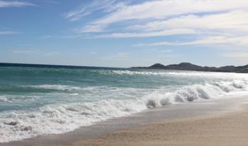 Garantizada la calidad del agua en playas en el periodo vacacional de invierno