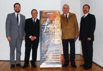 El Festival Internacional Alfonso Ortiz Tirado celebrará su trigésimo cuarta edición