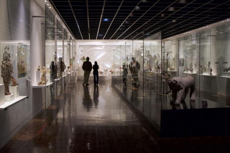 Museos de GCDMX, alternativa para disfrutar las vacaciones decembrinas