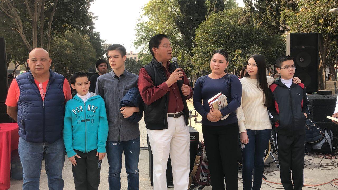 ENTREGAN 2000 CENAS A PERSONAS EN SITUACIÓN DE CALLE