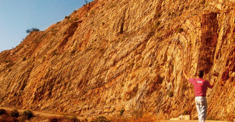 Conoce más sobre Geología Ambiental con el Servicio Geológico Mexicano (SGM)