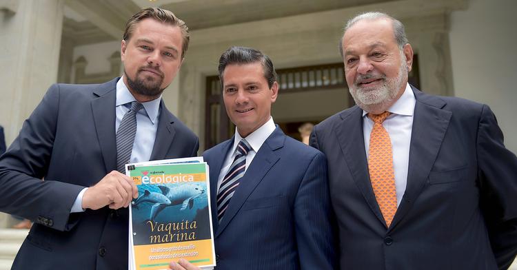 México un país comprometido con el Medio Ambiente: objetivos 2018