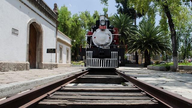 Abre Museo de los Ferrocarrileros sus actividades con cine, acciones de fomento a la lectura y exposiciones