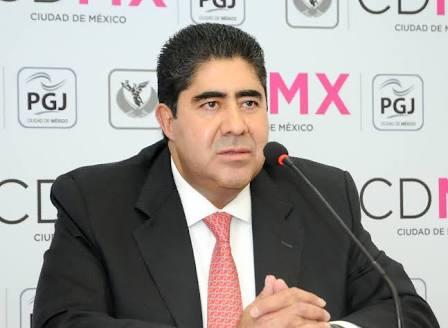 GARRIDO DEFIENDE PIFIA EN CASO ALEJANDRO AXEL