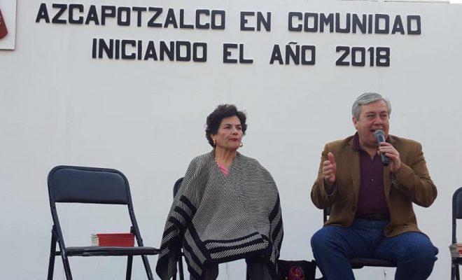 TODAS LAS TARDES SON DE ARTE Y CULTURA EN LA EXPLANADA DELEGACIONAL
