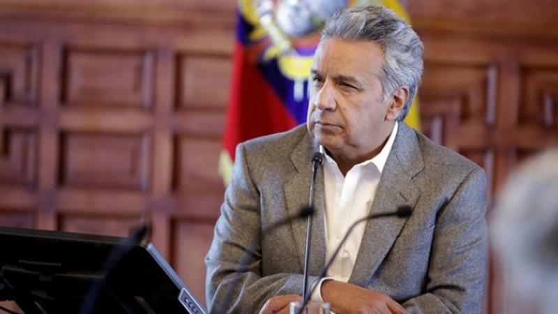 El Presidente de la República del Ecuador se reunirá con el Foro de Economía y Finanzas Públicas