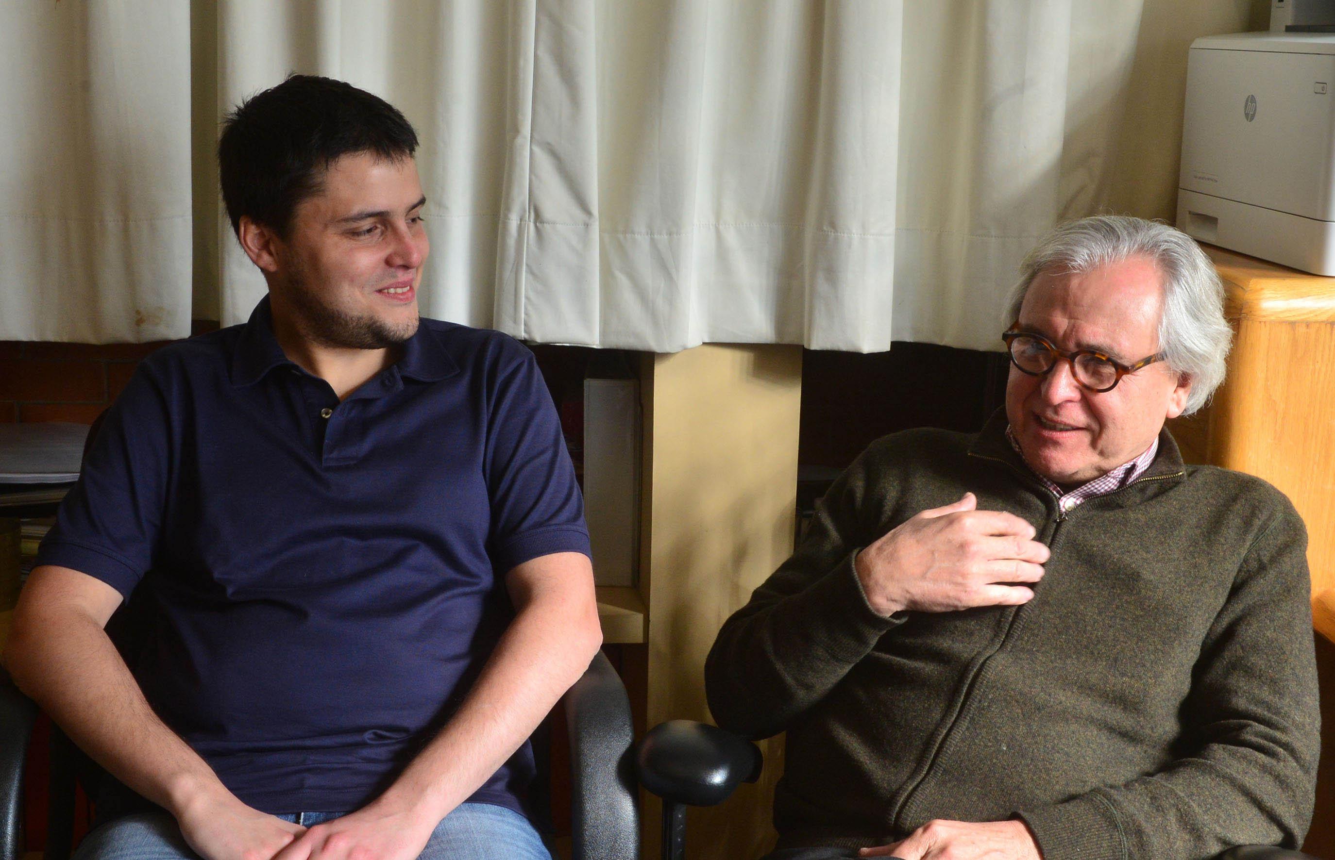 INVESTIGADORES DE LA UNAM DECODIFICAN FUNCIONAMIENTO DE LAS NEURONAS MIENTRAS SE TOMAN DECISIONES