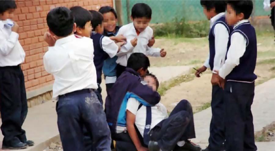 Necesario que SEP y gobiernos locales refuercen acciones para prevenir y reducir violencia escolar