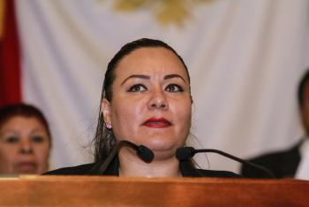Ley de Reconstrucción de la CDMX defiende los derechos de capitalinos: Dip. Elizabeth Mateos