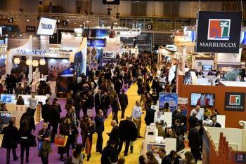 México presente en la 38 edición de la Feria Internacional FITUR-Madrid-2018