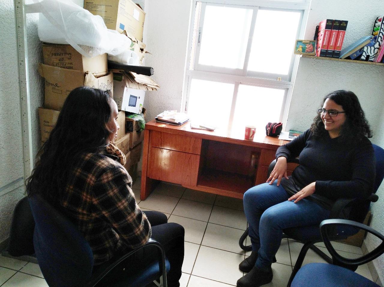 BRINDAN ASESORIA PSICOLÓGICA PARA PERSONAS DE ESCASOS RECURSOS EN XOCHIMILCO