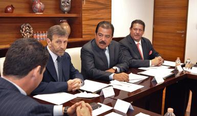 Firman Sedesol y Scholas carta de intención en favor de los niños y jóvenes de México