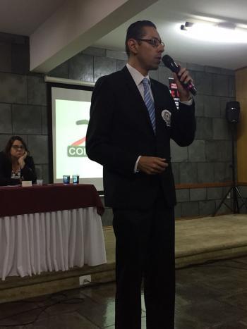 La ENED, presente en 33 Congreso Internacional de la FIEP
