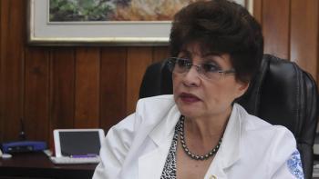 INVESTIGADORA DE LA UNAM, PRIMERA MEXICANA EN LA REAL ACADEMIA NACIONAL DE MEDICINA DE ESPAÑA