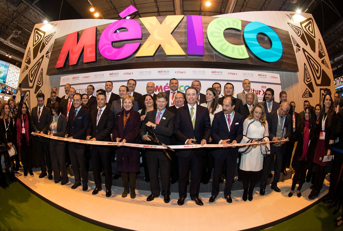 México Trabaja En Políticas Innovadoras Para Ser Un Destino De Interés Mundial: Enrique de la Madrid