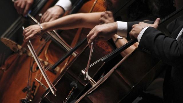 El director Carlos Spierer dirigirá a la OFCM con obras de Haydn, Revueltas y Schumann