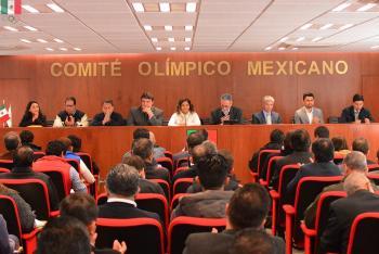 A Barranquilla irán quienes cumplan con todos los requerimientos: María José Alcalá Izguerra