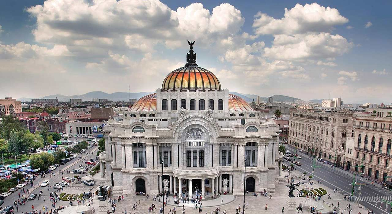 Alcanza México en 2017, cifras históricas en captación de turismo internacional y divisas: De La Madrid