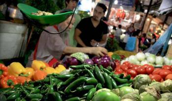 Urgente controlar el aumento de precios de la canasta alimentaria: diputada Elizabeth Mateos