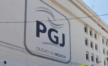 CON VIDA, EL POLICÍA QUE INTENTÓ SUICIDARSE Y BALEÓ A SU MUJER EN LA PGJDF