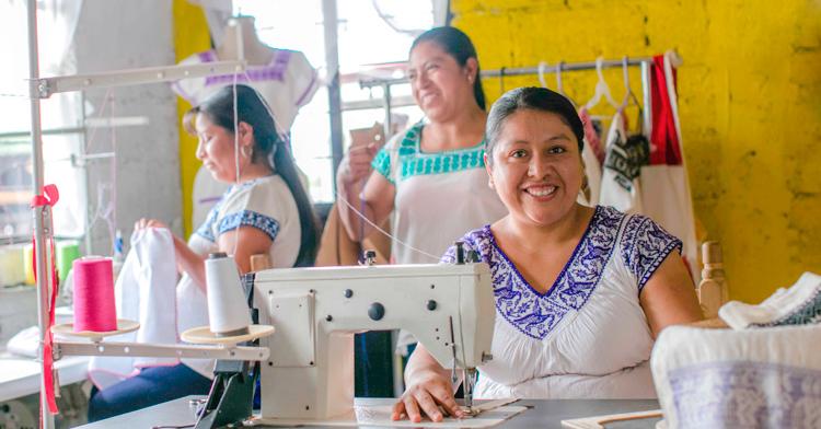 Conoce los Apoyos No Crediticios a los microempresarios e Instituciones Microfinancieras del PRONAFIM