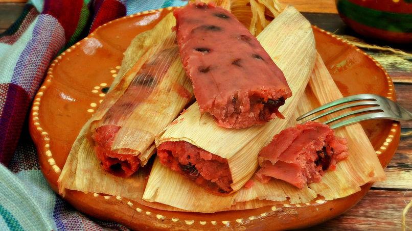 El 2 de Febrero, tamales gratis en Zócalo