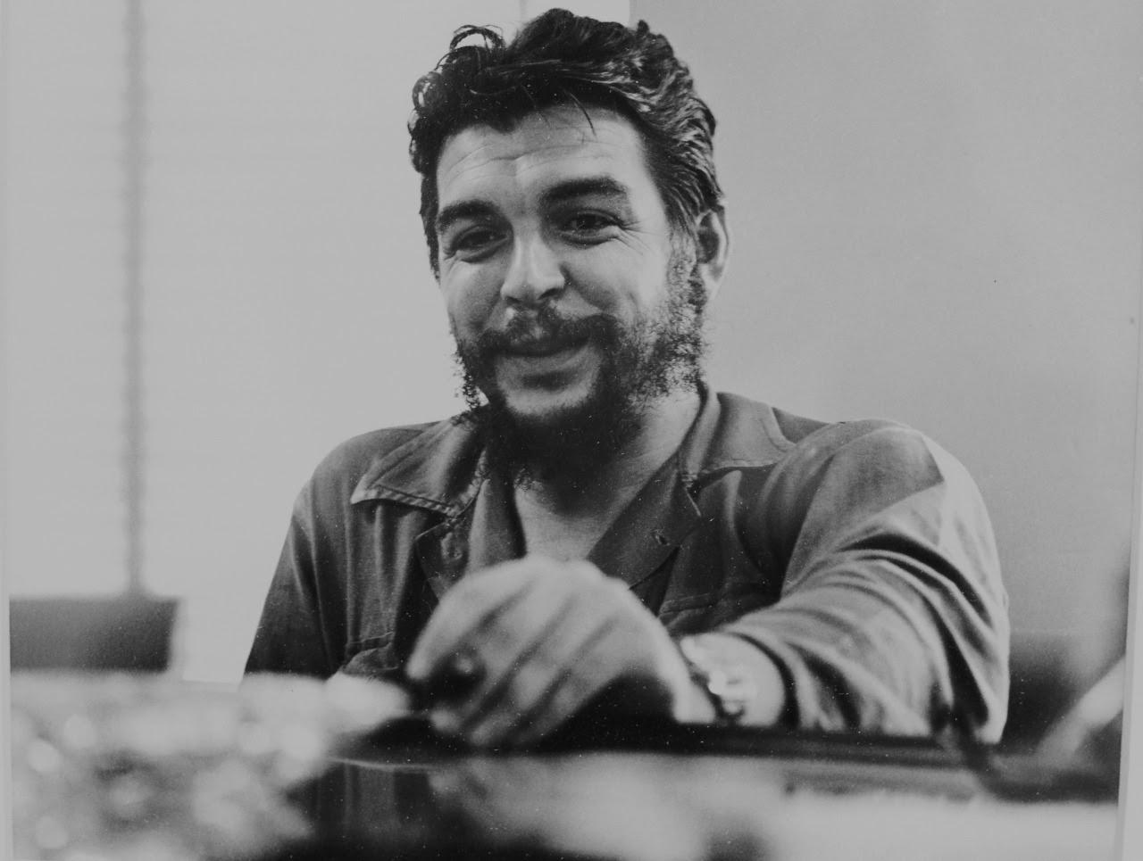 Llega la Revolución Cubana a Tlalpan