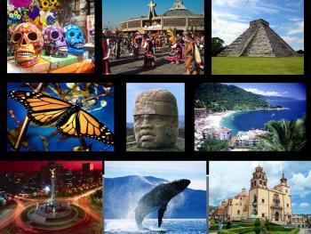 Turismo, vocación por excelencia para México: Enrique De La Madrid