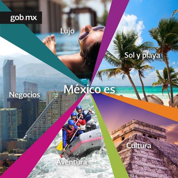 Creación de productos turísticos, factor clave para incrementar estadía de turistas