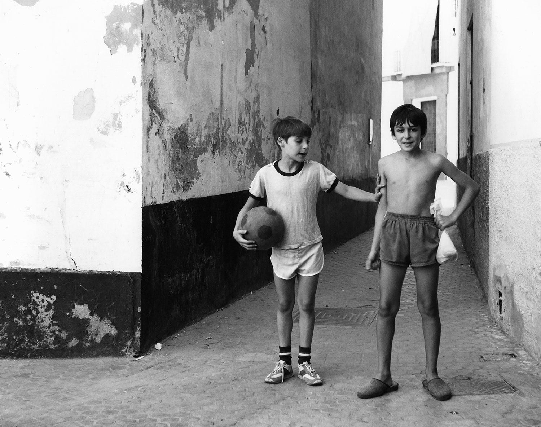 Albergará la Fototeca Nacional la primera retrospectiva de la obra de Bela Limenes
