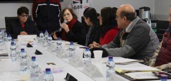 RECONOCE EL IAPA LABOR DEL GOBIERNO DE IZTAPALAPA EN MATERIA DE ATENCIÓN Y PREVENCIÓN DE ADICCIONES