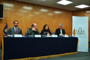 MÉXICO DEBE MEJORAR COMERCIO CON ASIA: ACADÉMICOS DE LA UNAM