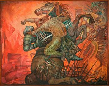 La conformación de una nación moderna, tema central del XII Diplomado Historia del Siglo XX Mexicano