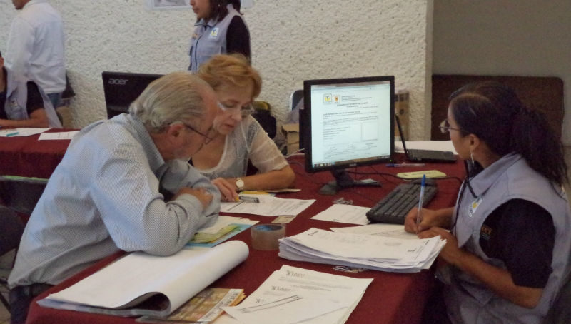 Beneficia Jornada Notarial a más de 10 mil capitalinos
