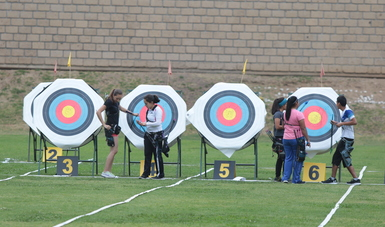 Ciencias aplicadas en tiro con arco
