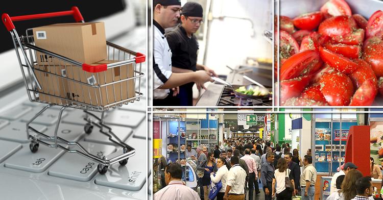 Se llevará a cabo Expo ANTAD & Alimentaria 2018 con oportunidades de negocio para MIPYMES