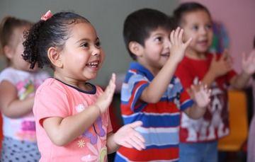Sedesol y el DIF colaboran en favor de la educación y desarrollo de los niños de nuestro país