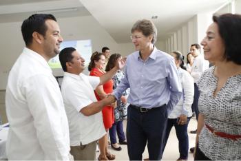 Llama De La Madrid a conservar al turismo para garantizar sustentabilidad en destinos de México