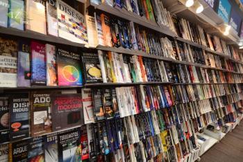 39 Edición de la Feria Internacional del Libro en Minería