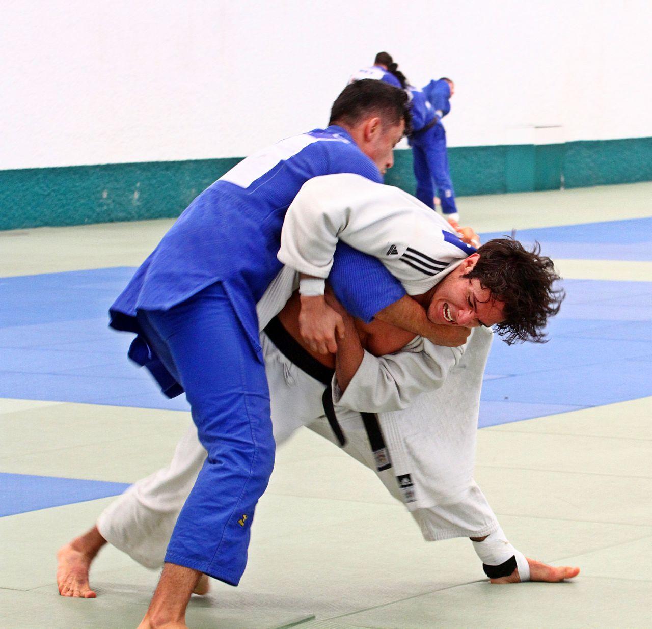 Eduardo Ávila enfrentará Panamericano y Mundial de IBSA en 2018