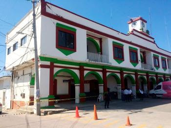 Detectan daños en diez monumentos históricos de Oaxaca por sismo en Pinotepa Nacional