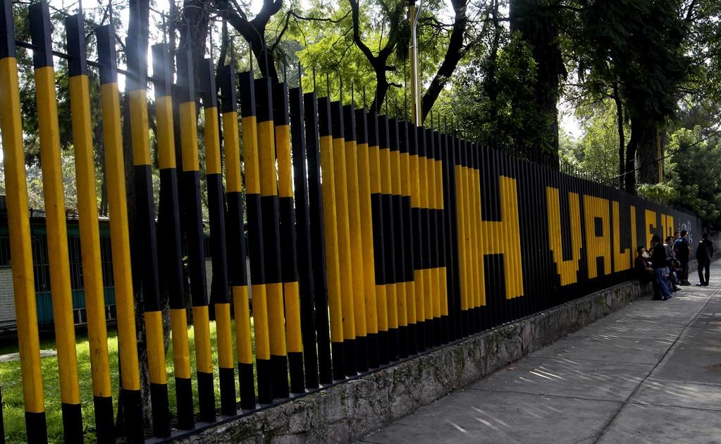 Libre el agresor sexual de alumna del CCH Vallejo