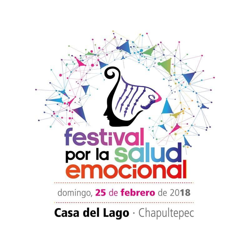 Festival por la salud emocional, en la Casa del Lago