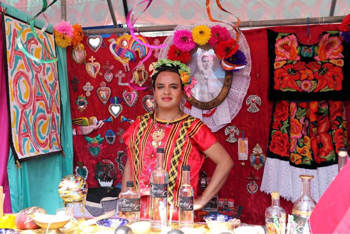 Récord de asistencia en festival México en el Corazón de México 2018
