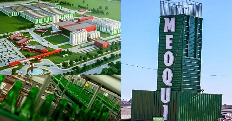 Heineken invierte en México con el inicio de operaciones de su planta cervecera