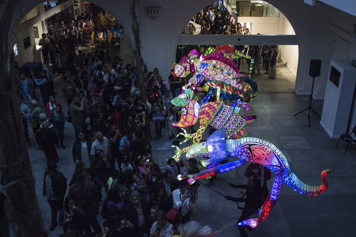 Más de 30 recintos abrirán sus puertas para la segunda Noche de Museos de 2018