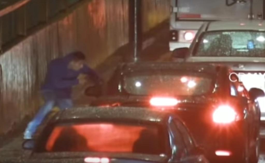 Solicitan la instalación de estaciones de policía en bajo puentes de las delegaciones Azcapotzalco y Cuauhtémoc