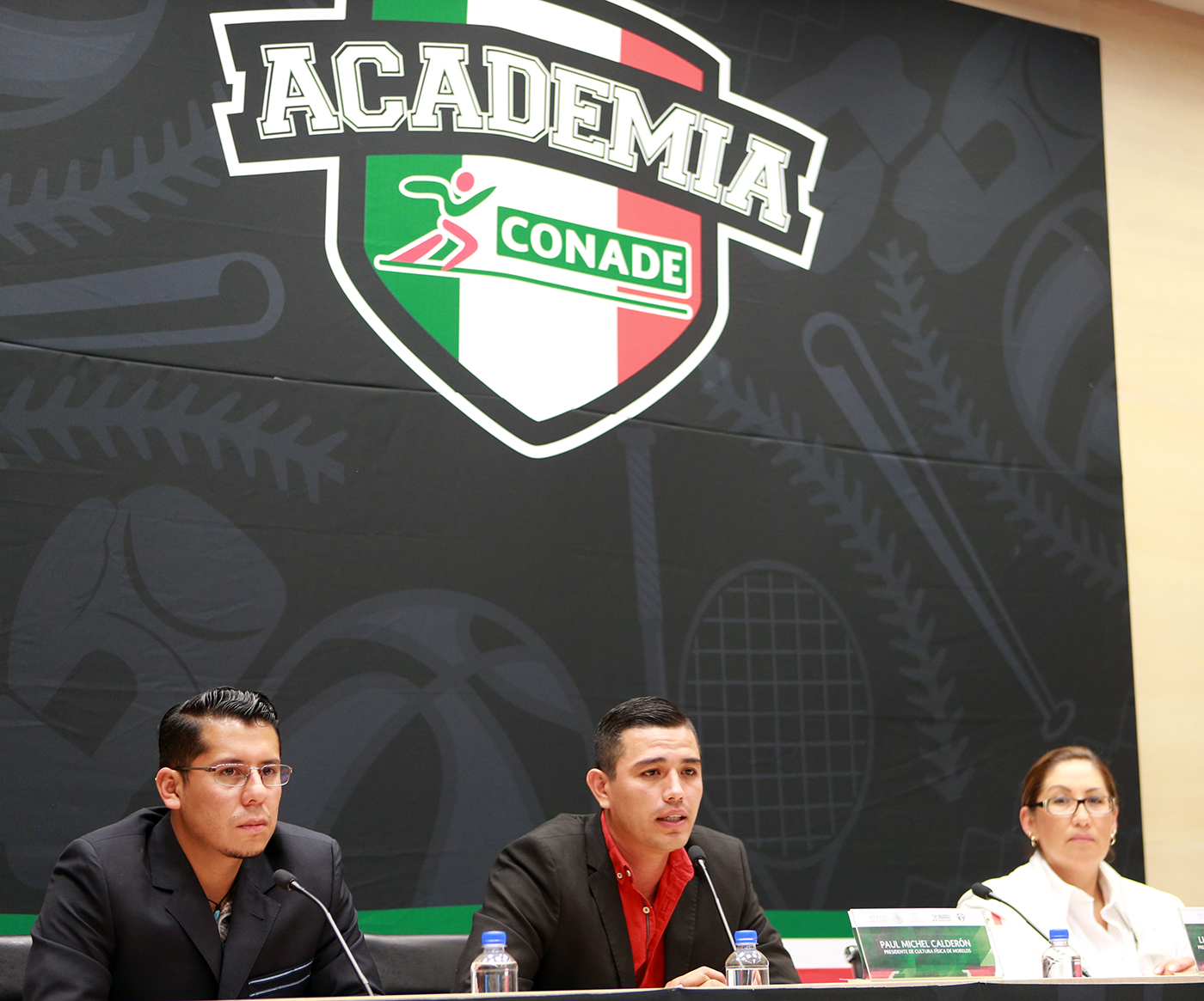 Presentan primer Congreso Internacional de Cultura Física Morelos 2018