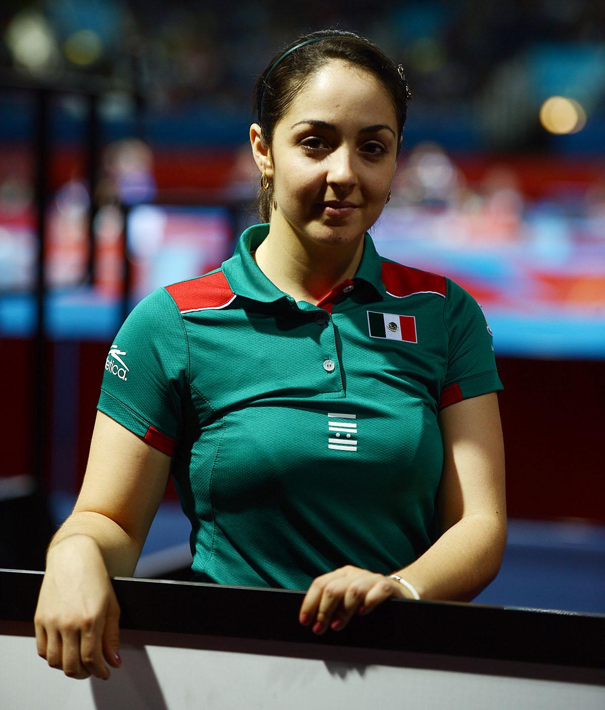 Selección femenil de tenis de mesa busca su boleto a Barranquilla