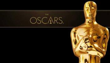 Eiza González y Eugenio Derbez estarán en los Premios Oscar